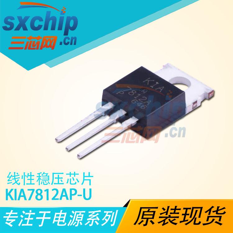 KIA7812AP-U/P