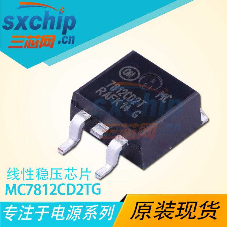MC7812CD2TG