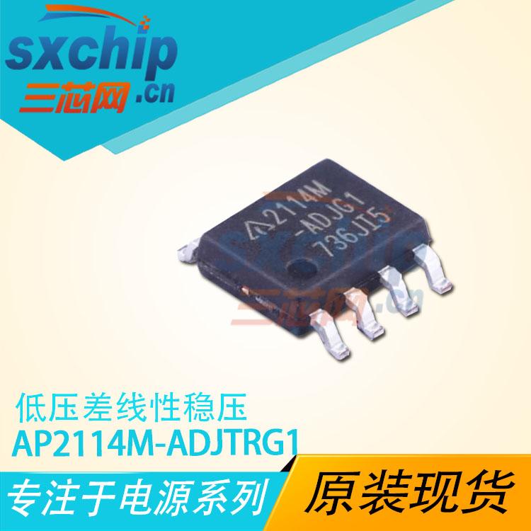 AP2114M-ADJTRG1
