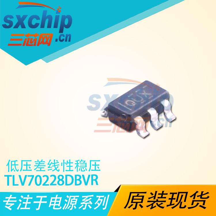 TLV70228DBVR