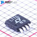 模拟芯片 LTC1966CMS8#PBF MSOP-8 LINEAR 全新原装正品