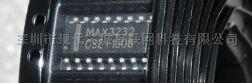MAX3232CSE