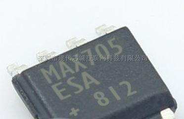 MAX705ESA