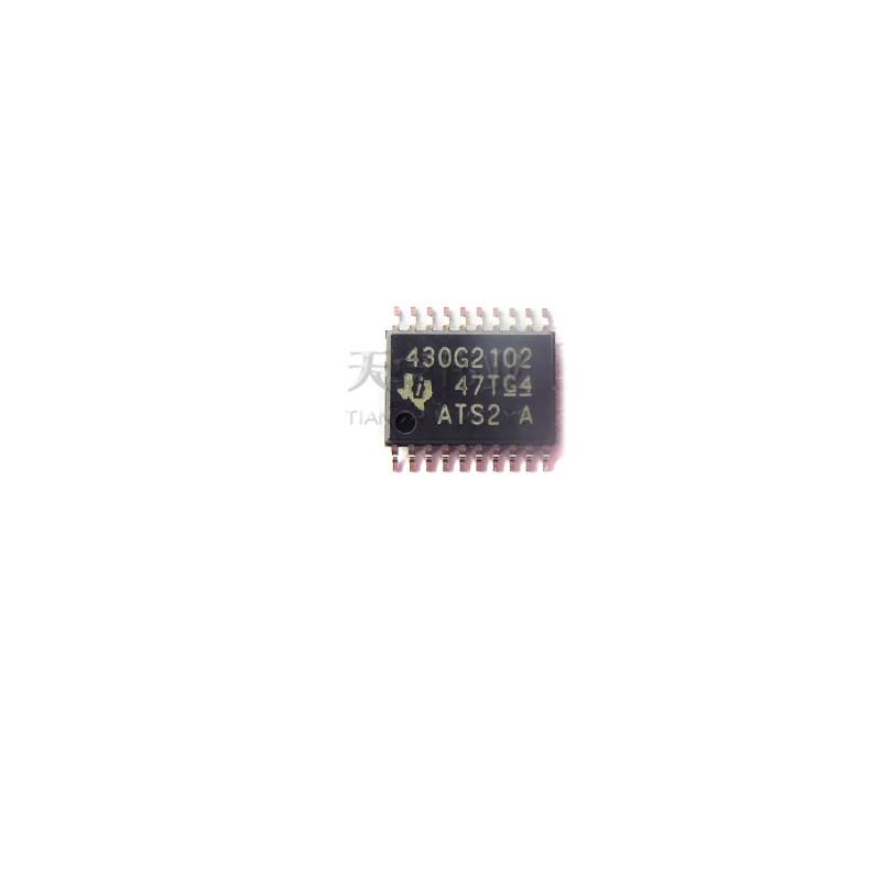 MSP430G2102IPW20R