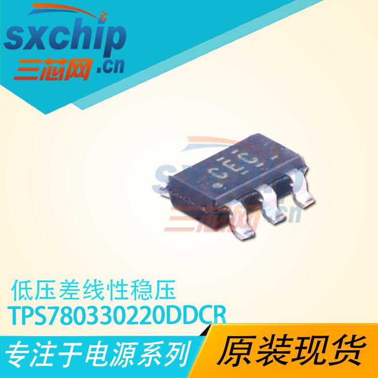 TPS780330220DDCR