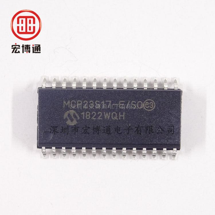 MCP23S17-E/SO