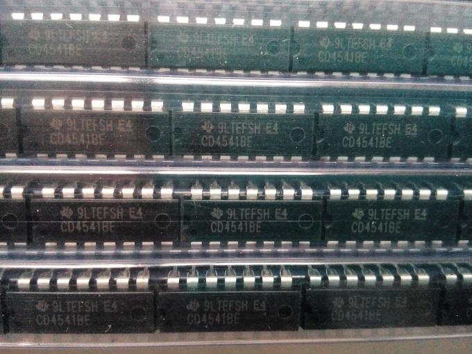 宝森达现货供应CD4541BE(国产),欢迎咨询订购!