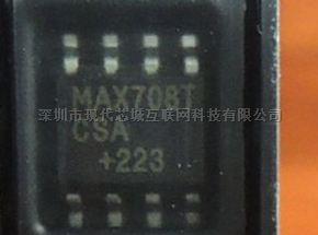 MAX708TCSA