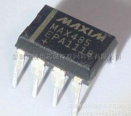 MAX485EPA
