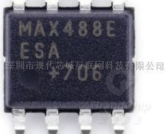 MAX488EESA