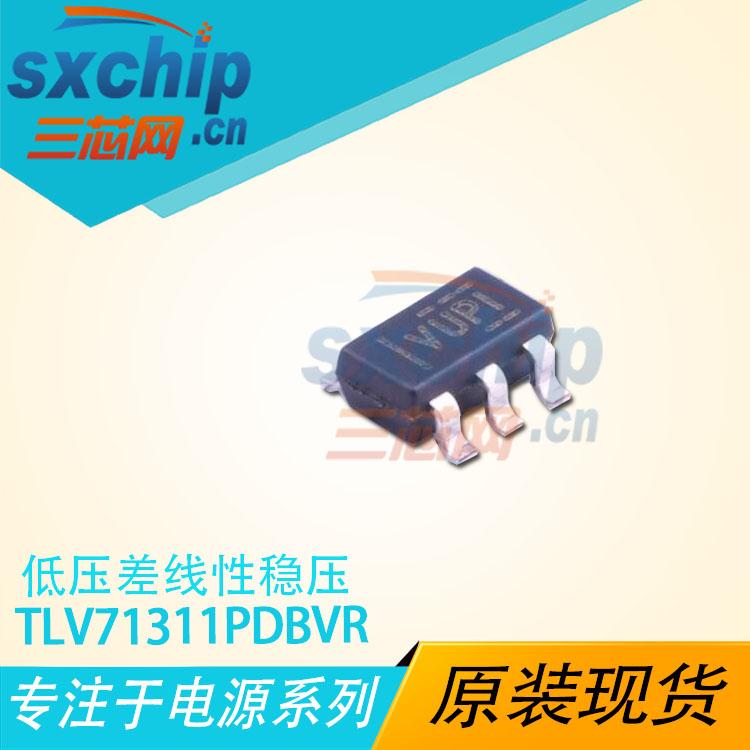 TLV71311PDBVR