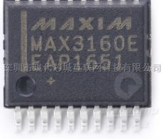 MAX3160EEAP