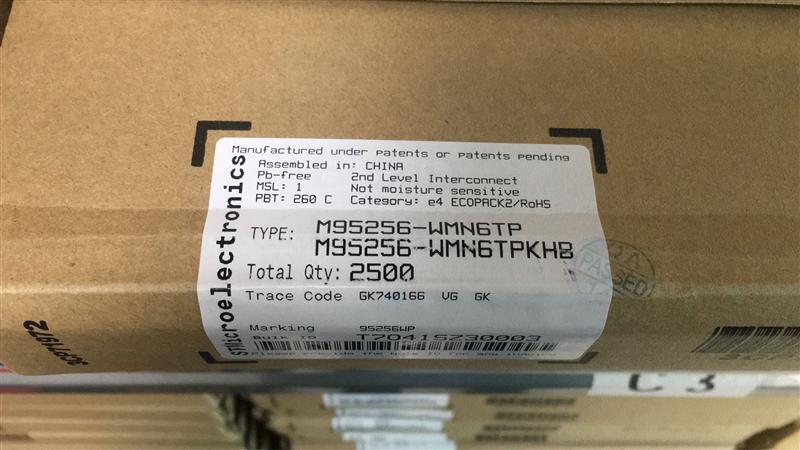 M95256-WMN6TP