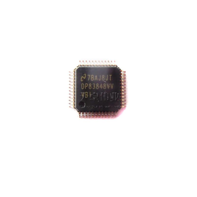 DP83848IVV/NOPB