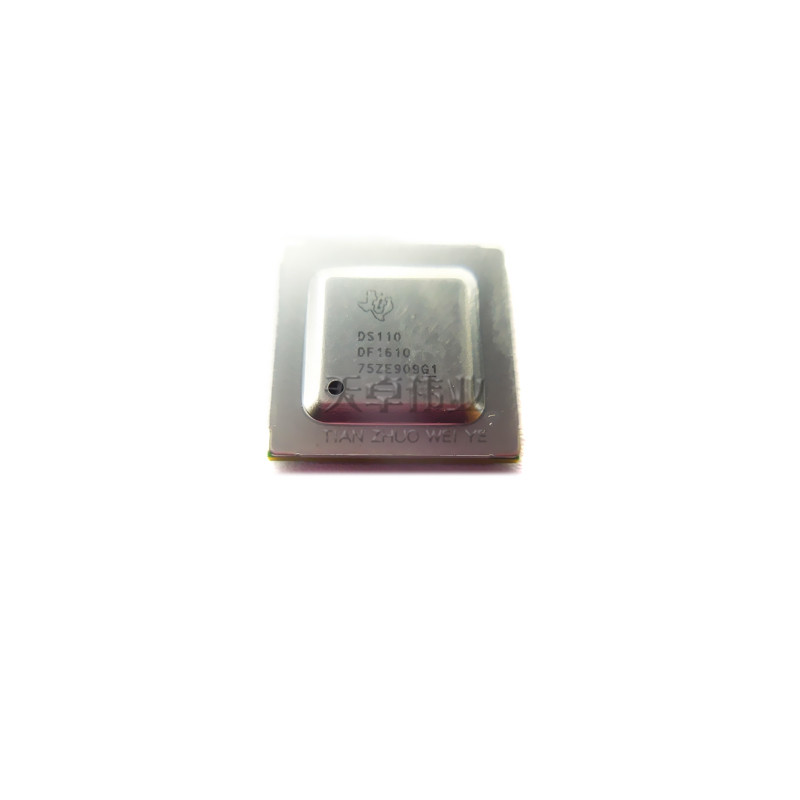 DS110DF1610FB/NOPB