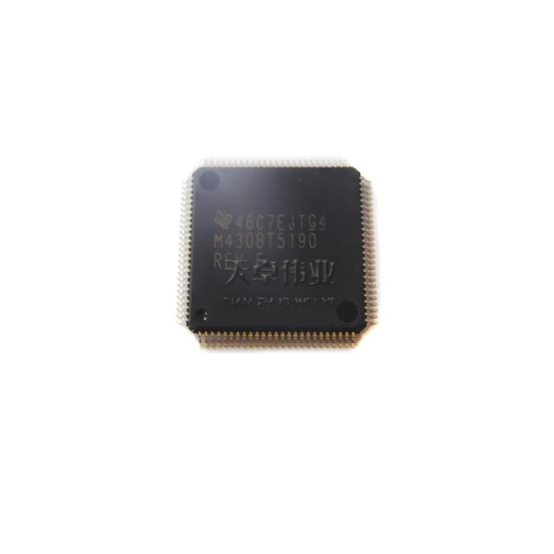 IC芯片MSP430BT5190IPZ