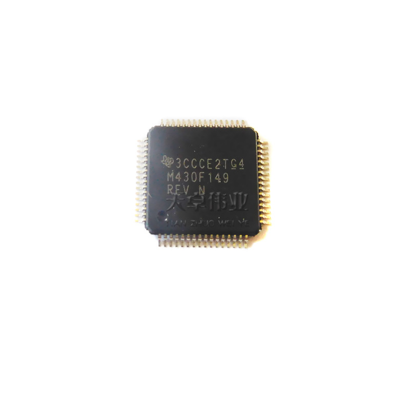 MSP430F149IPAG