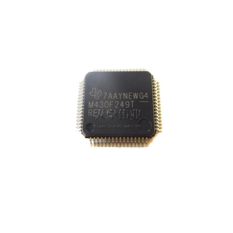 MSP430F249TPM