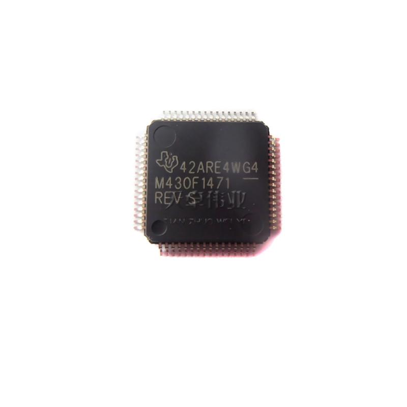 MSP430F1471IPM