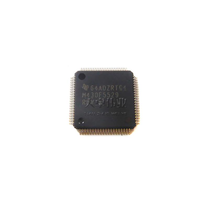 MSP430F5529IPN