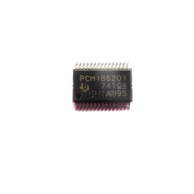 PCM1862QDBTRQ1