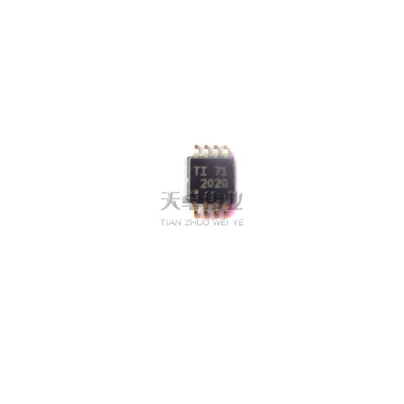 TLV3202AQDGKRQ1