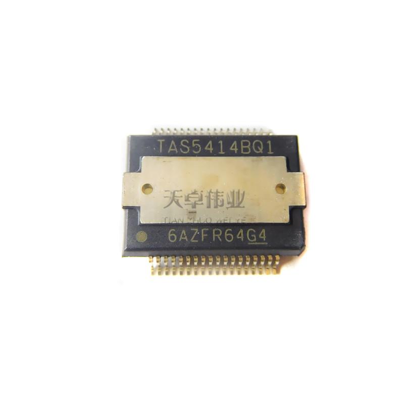 TAS5414BTDKDRQ1