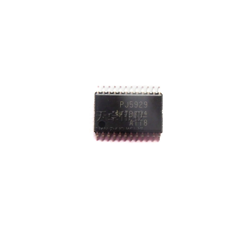 TLC5929PWPR