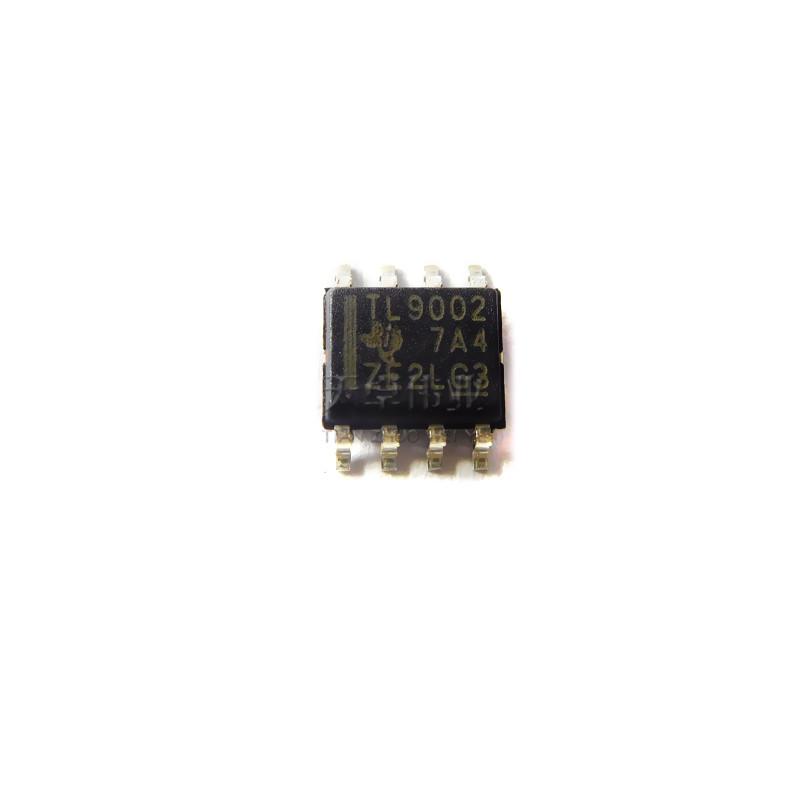 TLV9002IDR