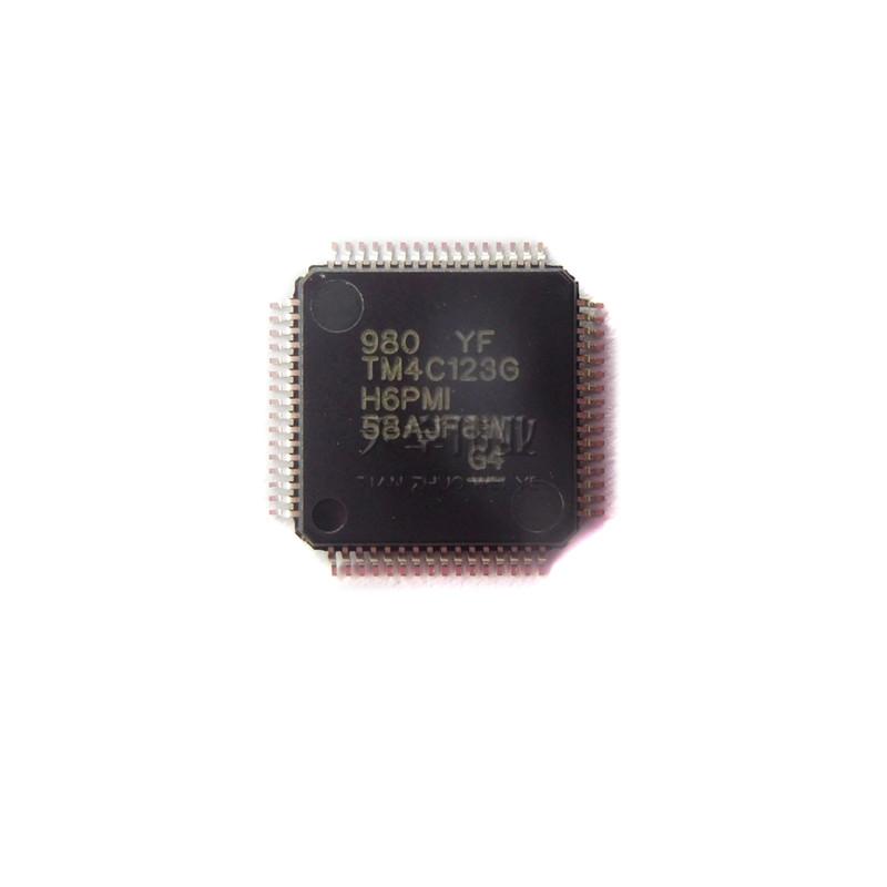 TM4C123GH6PMI