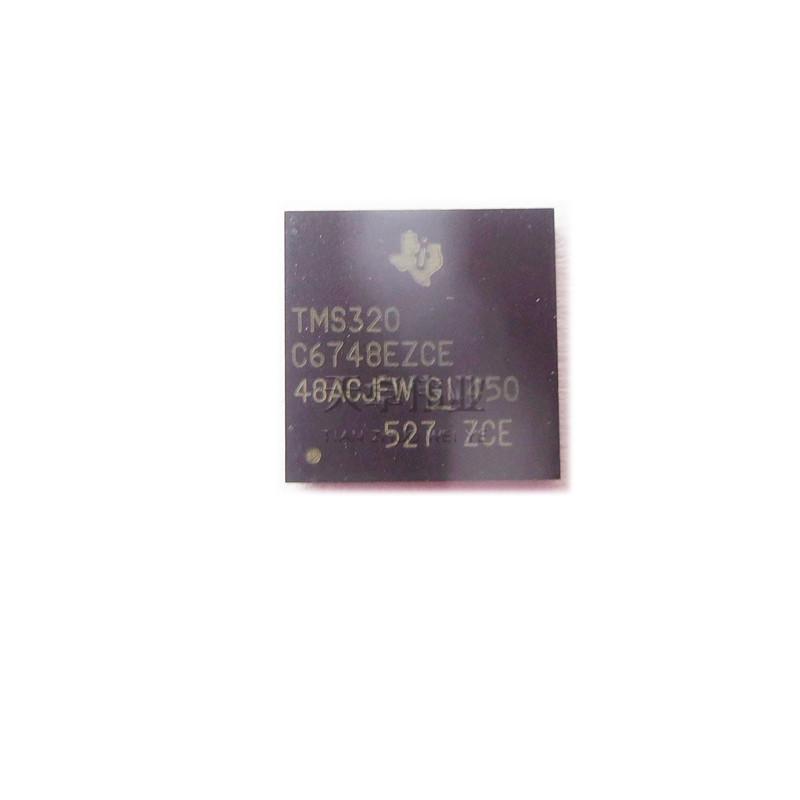 TMS320C6748EZCE