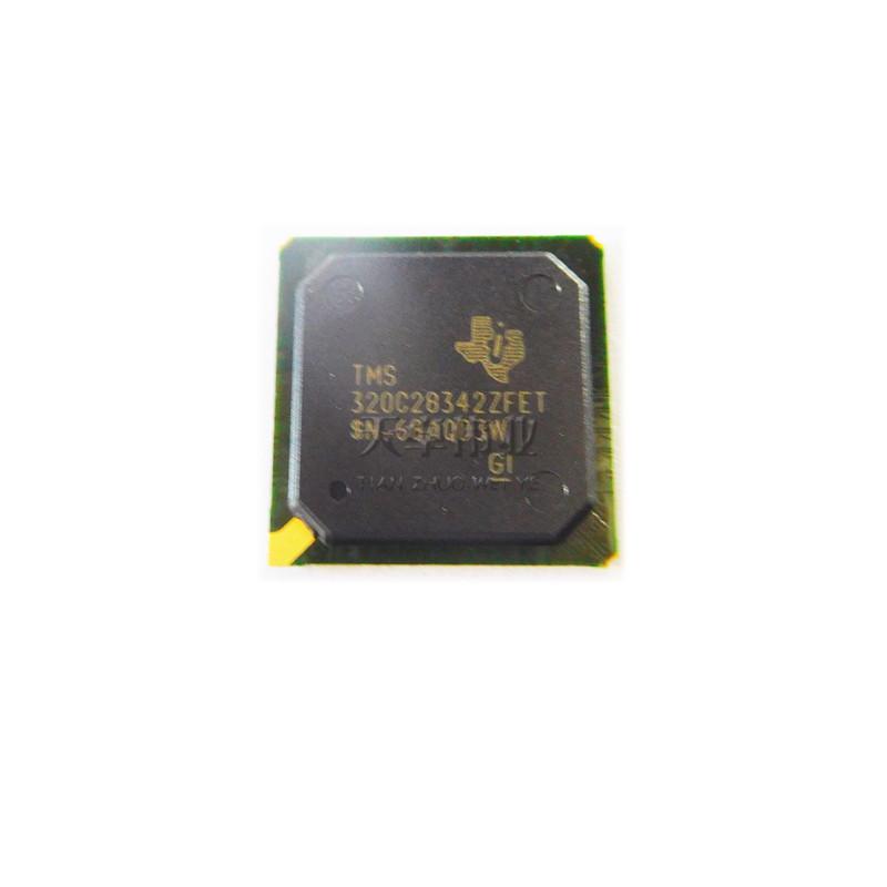 TMS320C28342ZFET