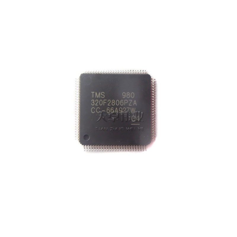TMS320F2806PZA