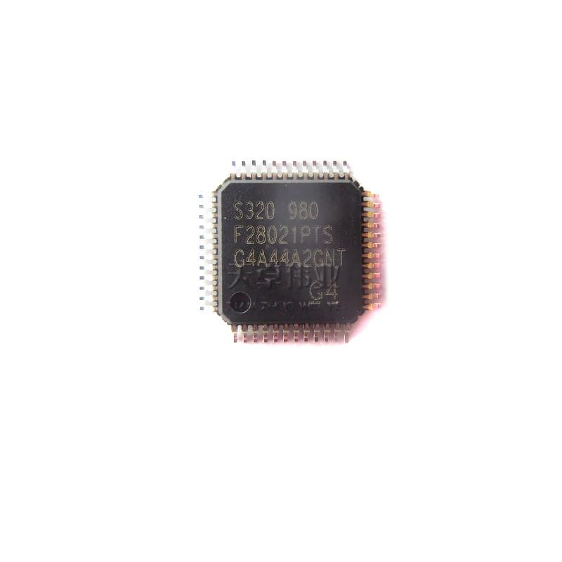 TMS320F28021PT