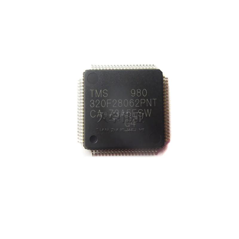 TMS320F28062PNT