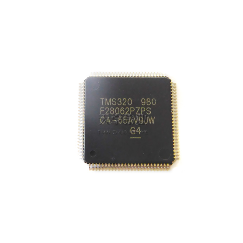 TMS320F28062PZPS