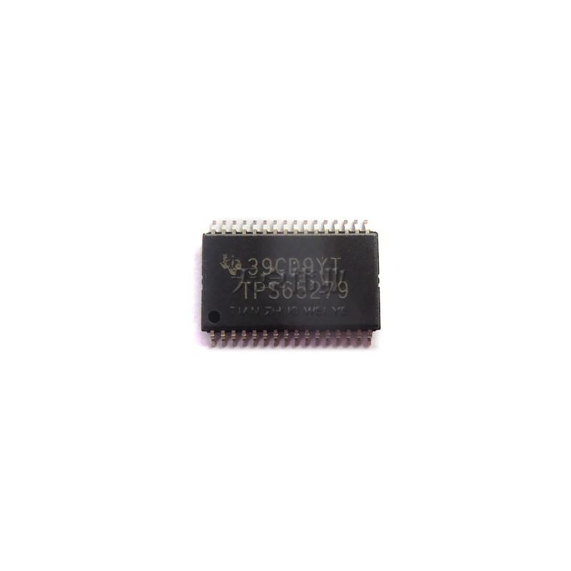TPS65279DAPR