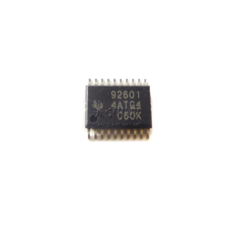 TPS92601QPWPRQ1