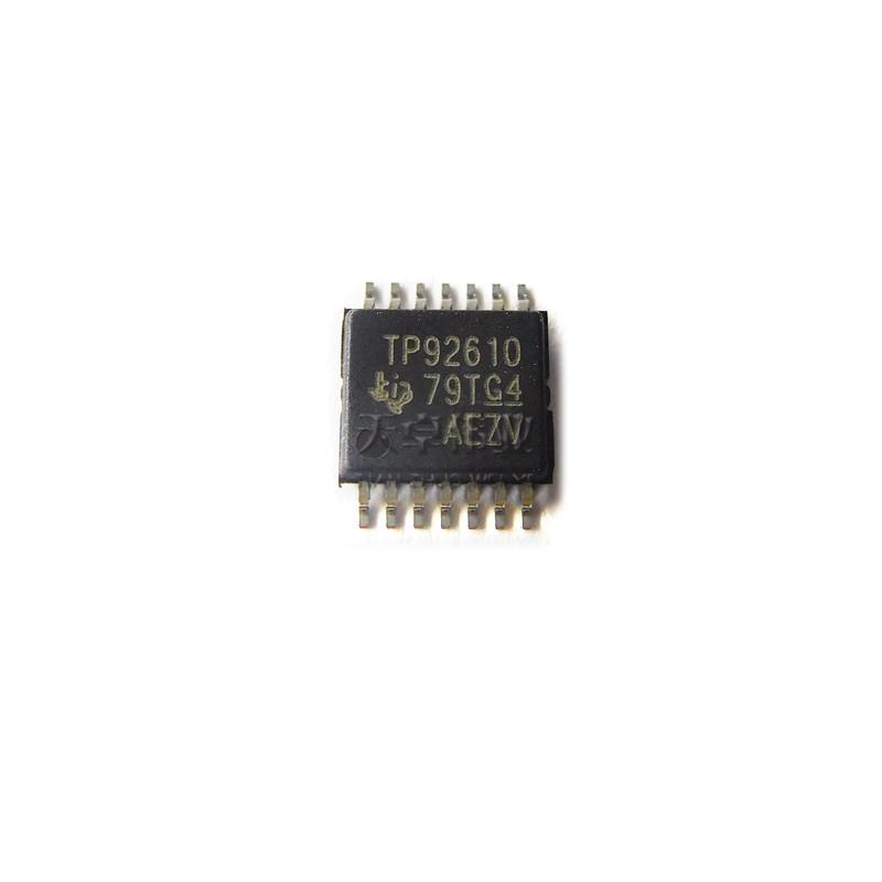 TPS92610QPWPRQ1