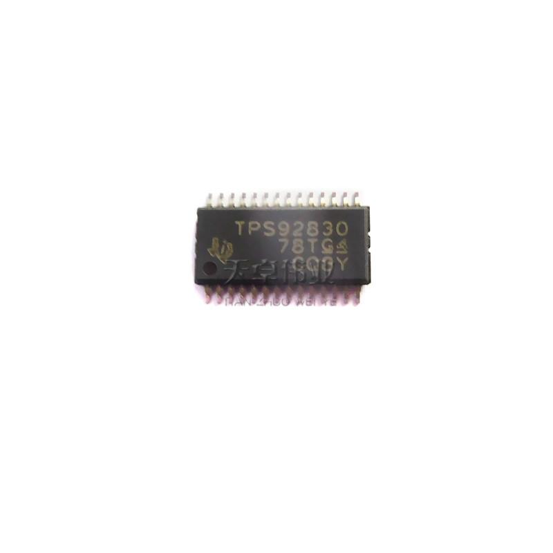 TPS92830QPWRQ1