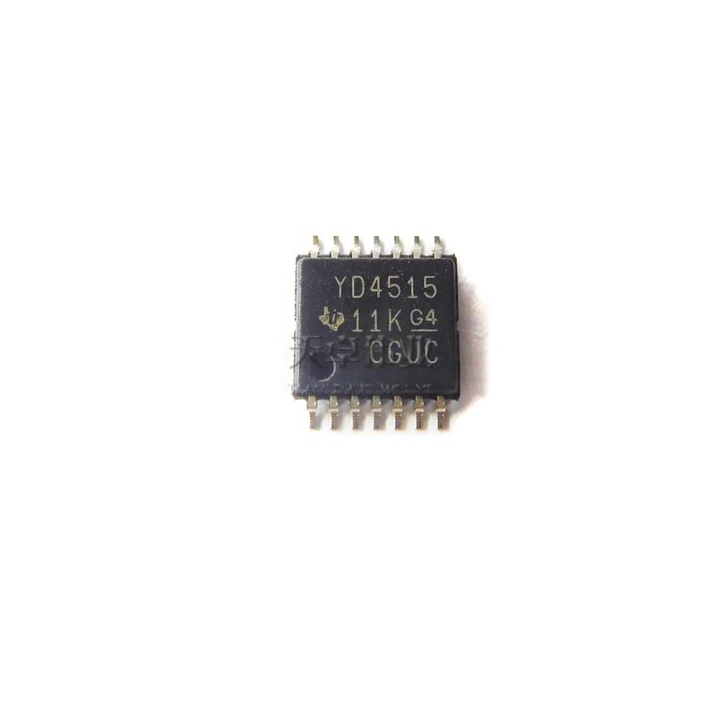 TS12A44515PWR