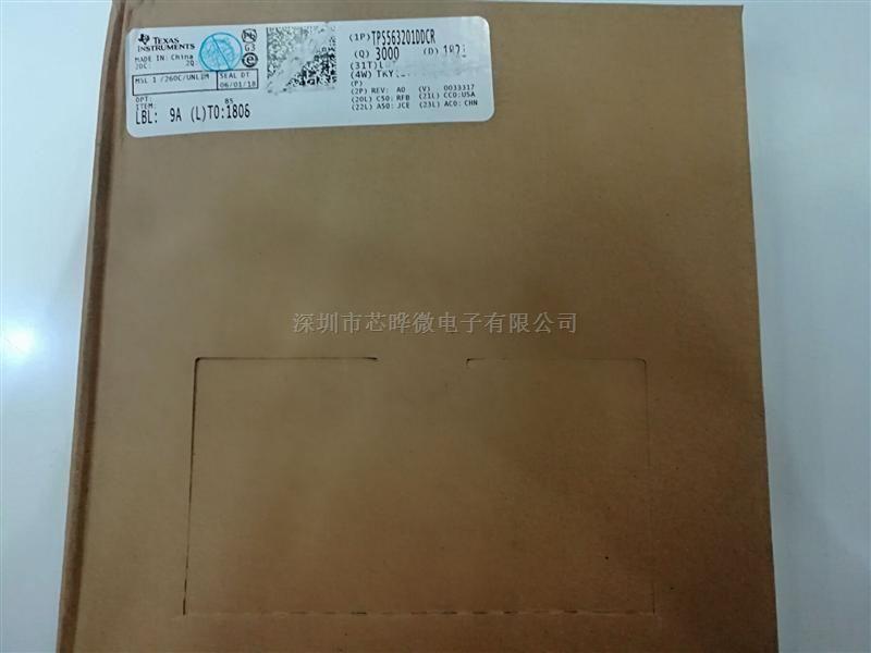 TPS563201DDCR