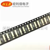 WSL36375L000FEA 丝印DALE R005F 3W 0.005R 1% 原装VISHAY贴片合金电阻