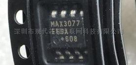MAX3077EESA