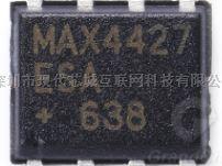 MAX4427ESA