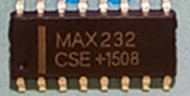 MAX232CSE