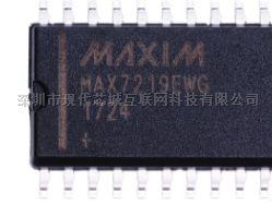 MAX7219EWG