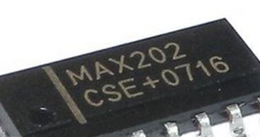 MAX202CSE