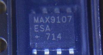 MAX9107ESA