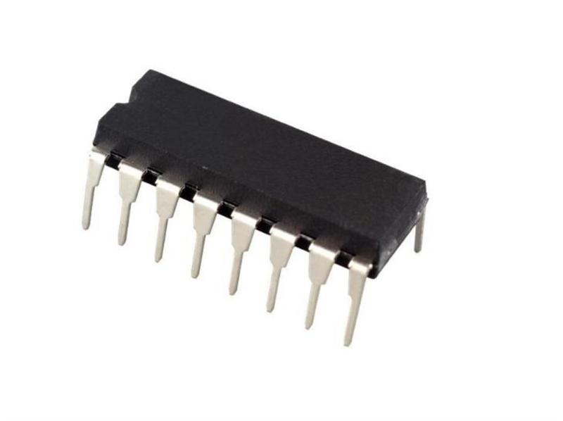 供应逻辑芯片74HC148 8-3 线优先编码器